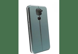AGM 30574, Bookcover, Xiaomi, Redmi Note 9, Grün