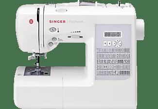 SINGER Patchwork 7285Q Computer-Nähmaschine (65 Watt)