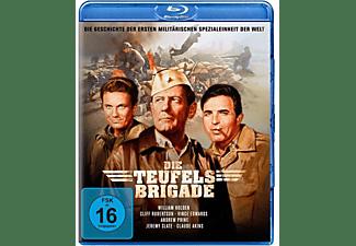 Die Teufelsbrigade Blu-ray