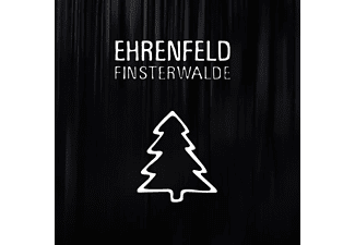 Ehrenfeld - Finsterwalde (Digipak)  - (CD)