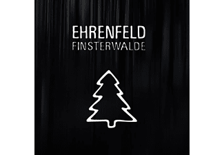 Ehrenfeld - FINSTERWALDE (LTD.BLACK VINYL)  - (Vinyl)