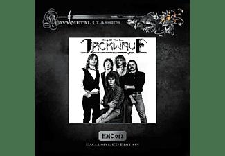 Jackwave - KING OF THE SEA  - (CD)