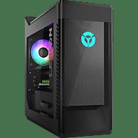 LENOVO Legion Tower 5i, Gaming PC mit Core™ i7 Prozessor, 16 GB RAM, 512 GB SSD, GeForce GTX 1660 SUPER, 6 GB
