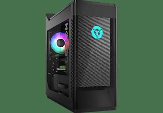 LENOVO Legion Tower 5i, Gaming PC mit Core™ i7 Prozessor, 32 GB RAM, 1 TB SSD, GeForce RTX 2070, 8 GB