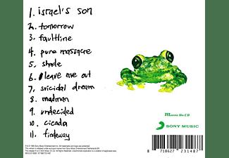 Silverchair - FROGSTOMP  - (CD)