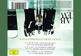 Alban Berg Ensemble Wien - Alban Berg Ensemble Wien  - (CD)