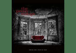 The Pretty Things - BARE AS BONE,BRIGHT AS BLOOD  - (Vinyl)