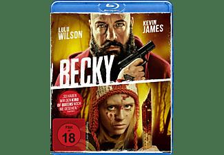 Becky Blu-ray