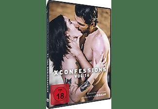 XConfessions 16 (Neuauflage) DVD