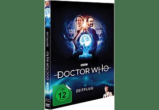 Doctor Who-Fünfter Doktor-Zeitflug Ltd. DVD