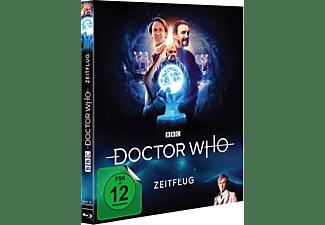 Doctor Who-Fünfter Doktor-Zeitflug Ltd. Blu-ray