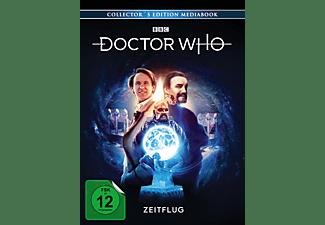 Doctor Who-Fünfter Doktor-Zeitflug Ltd. Blu-ray + DVD