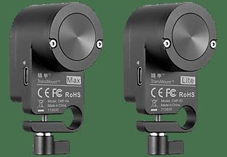 ZHIYUN Crane 3S Servo Zoom und Follow Focus Motoren , Zoom und Focusmotor, Schwarz