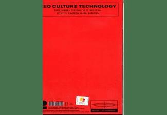 Neo Culture Technology 127 - Vol.2: Neo Zone  - (CD)