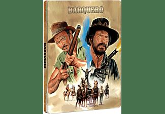 Barquero (Limitierte Novobox Klassiker Edition) Blu-ray