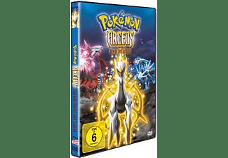 Pokémon - Arceus und das Juwel des Lebens DVD