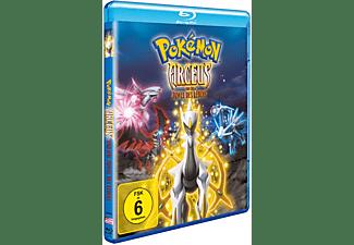 Pokémon - Arceus und das Juwel des Lebens Blu-ray