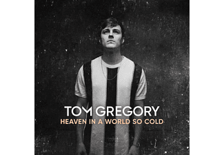 Tom Gregory - HEAVEN IN A WORLD SO COLD  - (Vinyl)