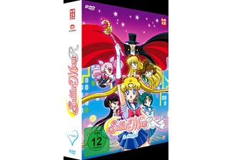 Sailor Moon R - Staffel 2 (Gesamtausgabe) [DVD]