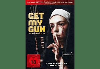 Get My Gun - Mein ist die Rache DVD