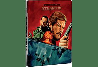 Sprengkommando Atlantik (Limitierte Novobox Klassiker Edition) Blu-ray