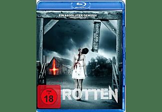 Rotten Blu-ray
