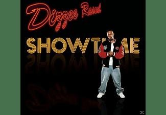 Dizzee Rascal - Showtime  - (CD + DVD Video)