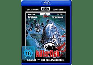 Piranhas II - Die Rache der Killerfische Blu-ray