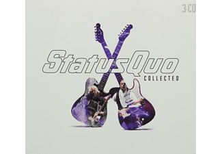 Status Quo - COLLECTED  - (CD)