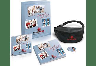 Feuerherz - VERDAMMT GUTE ZEIT - DAS BESTE VON FEUERHERZ (BOX)  - (CD)