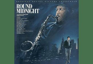 O.S.T. - ROUND MIDNIGHT  - (Vinyl)