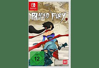 Bladed Fury - [Nintendo Switch]