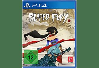 Bladed Fury - [PlayStation 4]