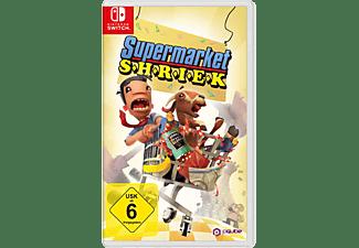 Supermarket Shriek - [Nintendo Switch]