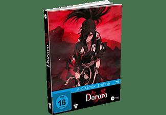 Dororo Vol.3 (Blu-ray) (Limited Mediabook) Blu-ray