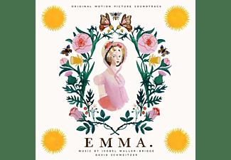 Isobel & David Schweitzer Waller-bridge - EMMA (180G +POSTER GATEFOLD)  - (Vinyl)