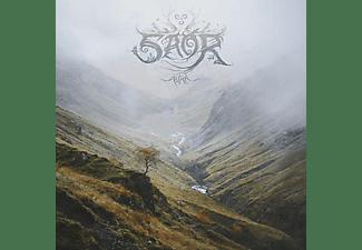 Saor - AURA  - (CD)
