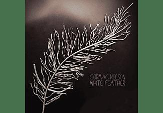 Cormac Neeson - WHITE FEATHER (LIM180G BLACK VINYL)  - (Vinyl)