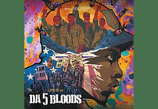O.S.T. - DA 5 BLOODS  - (Vinyl)