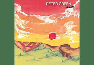 Peter Green - KOLORS  - (Vinyl)