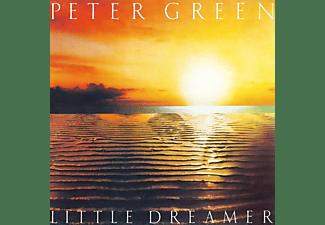 Peter Green - LITTLE DREAMER  - (Vinyl)