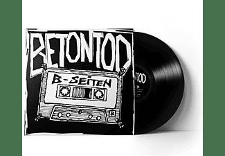 Betontod - B-SEITEN (LTD.)  - (Vinyl)