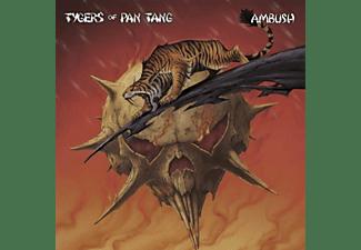 Tygers Of Pan Tang - AMBUSH  - (Vinyl)