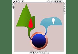 Mino Cinelu, Molvaer Nils Petter - SULAMADIANA  - (Vinyl)