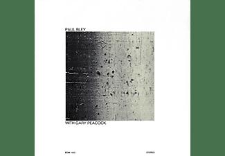Gary Peacock - Paul Bley with Gary PEACOCK  - (CD)