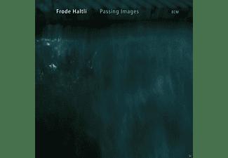 Frode Haltli - Passing Images  - (CD)