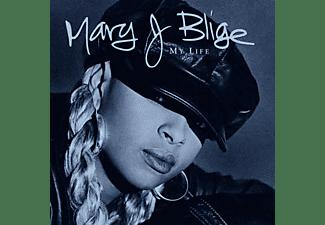 Mary J. Blige - MY LIFE  - (Vinyl)