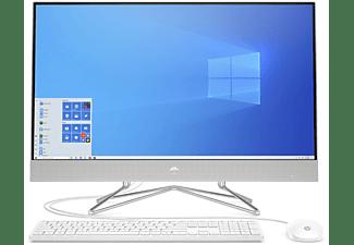 HP All-in-One PC 27-dp0901ng, R3-4300U, 8GB RAM, 512GB SSD, 27 Zoll, FHD, Natural Silver (1G1E7EA)