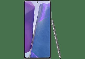SAMSUNG Galaxy Note20 256GB 4G, Mystic Grey