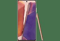 SAMSUNG Galaxy Note20 256GB 4G, Mystic Bronze